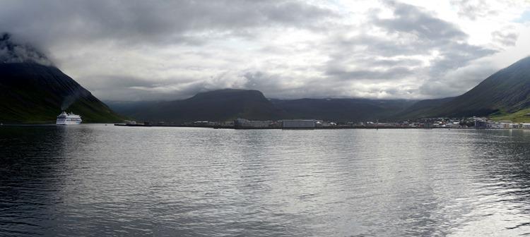 099.  Isafjordur 7-21-2014