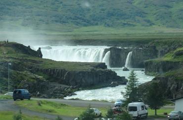 114.  Akureyri 7-22-2014