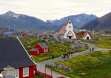 121.  Nanortalik, Greenland 7-19-2014