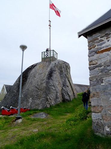 122.  Nanortalik, Greenland 7-19-2014