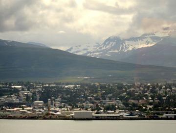 123.  Akureyri 7-22-2014