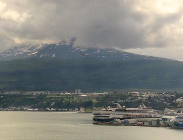 124.  Akureyri 7-22-2014