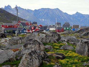 124.  Nanortalik, Greenland 7-19-2014