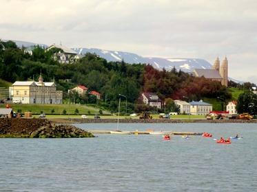 126.  Akureyri 7-22-2014