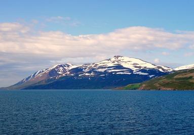 129.  Akureyri 7-22-2014