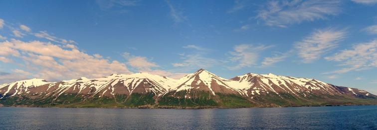 130.  Akureyri 7-22-2014