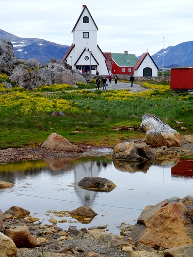 132.  Nanortalik, Greenland 7-19-2014