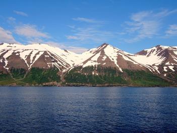 133.  Akureyri 7-22-2014