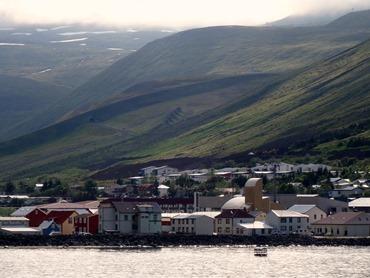 137.  Isafjordur 7-21-2014
