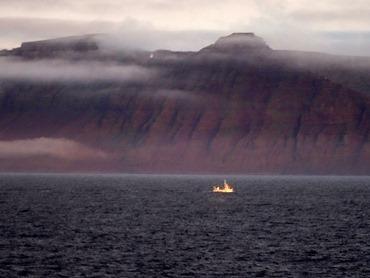 142.  Isafjordur 7-21-2014