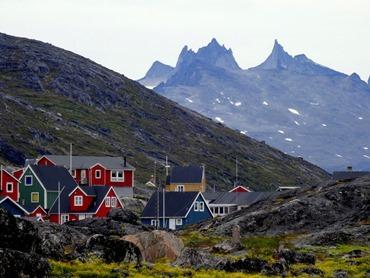 147.  Nanortalik, Greenland 7-19-2014
