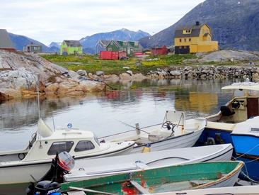 148.  Nanortalik, Greenland 7-19-2014