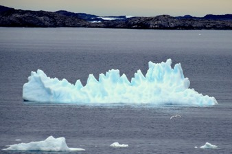 156.  Nanortalik, Greenland 7-19-2014
