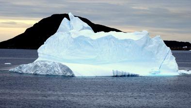 158.  Nanortalik, Greenland 7-19-2014