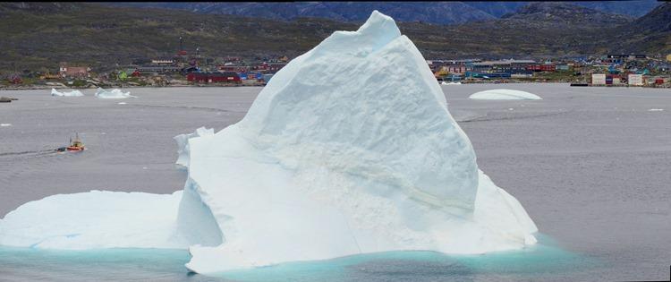 165.  Nanortalik, Greenland 7-19-2014