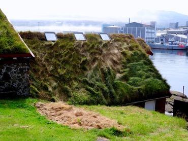008.  Torshaven, Faroe Islands