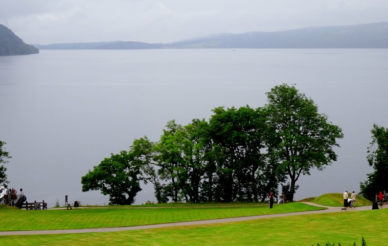 017.  Invergorden, Scotland