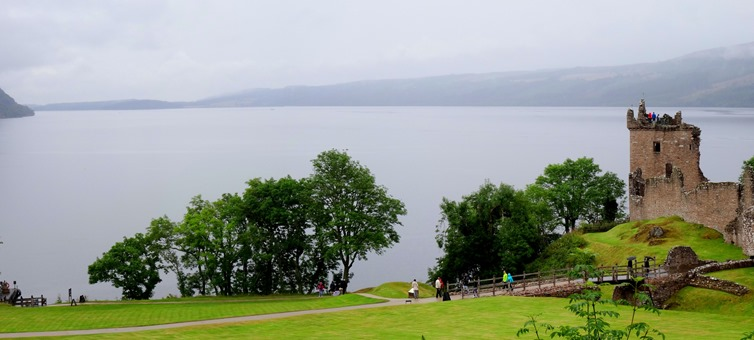 018.  Invergorden, Scotland