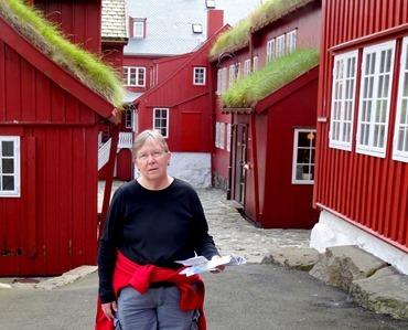 022.  Torshaven, Faroe Islands