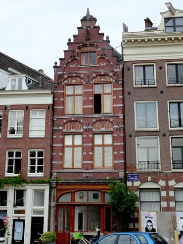 023.  Amsterdam, Netherlands, Day 2