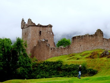 026.  Invergorden, Scotland