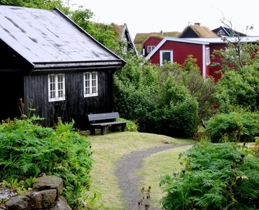 026.  Torshaven, Faroe Islands