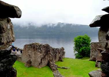 030.  Invergorden, Scotland