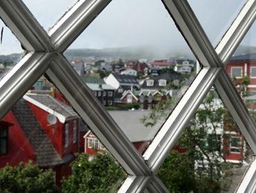 035.  Torshaven, Faroe Islands