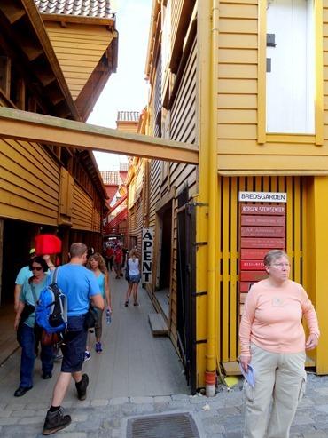 037. Bergen, Norway
