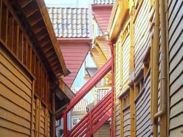 038. Bergen, Norway
