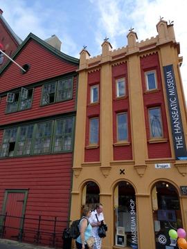 049. Bergen, Norway