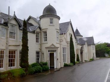 049.  Invergorden, Scotland