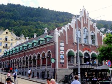 050. Bergen, Norway