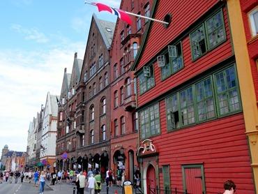 051. Bergen, Norway