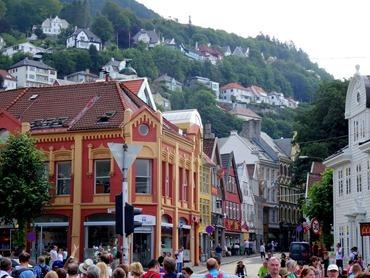 052. Bergen, Norway