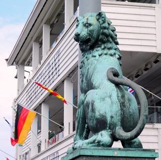 053. Bergen, Norway