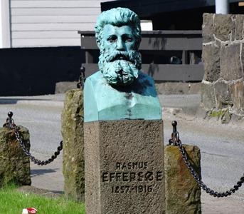 056.  Torshaven, Faroe Islands
