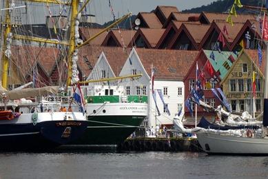 057. Bergen, Norway