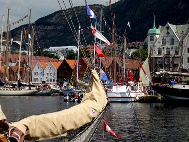 059. Bergen, Norway