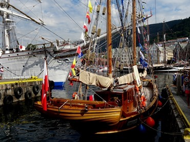 061. Bergen, Norway