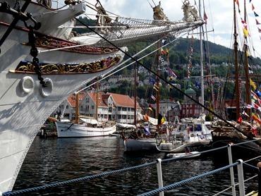 062. Bergen, Norway