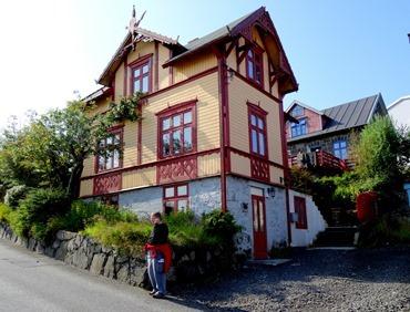 062.  Torshaven, Faroe Islands