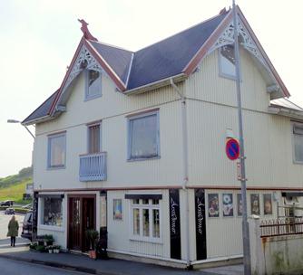 064.  Torshaven, Faroe Islands