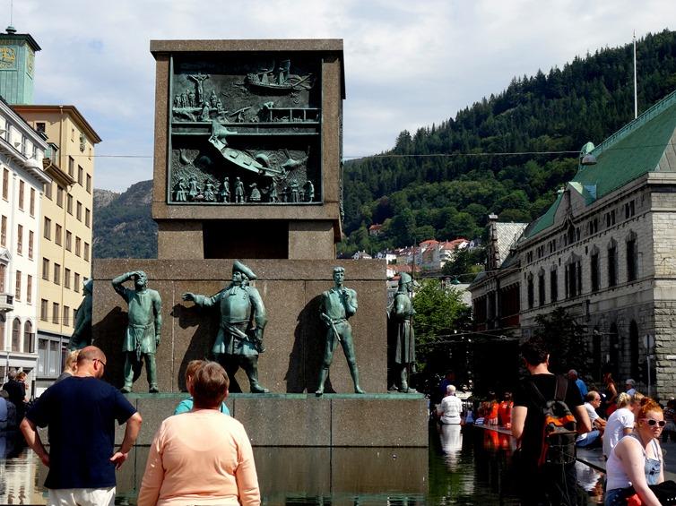 072. Bergen, Norway