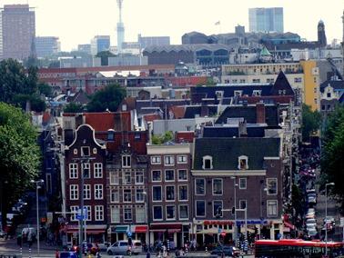074.  Amsterdam, Netherlands, Day 2