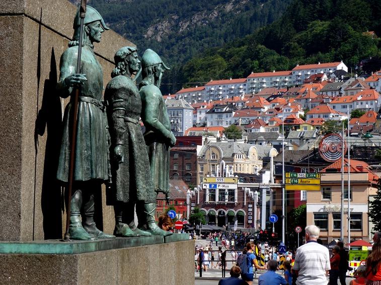 074. Bergen, Norway
