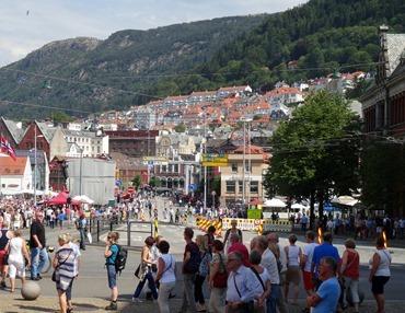 077. Bergen, Norway