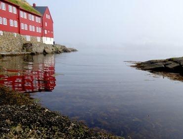 089.  Torshaven, Faroe Islands