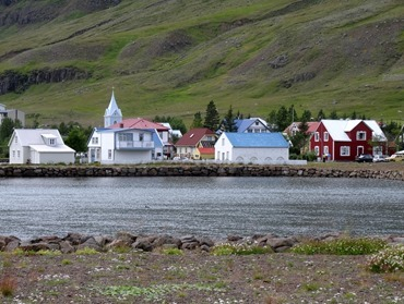 090.  Seydisfjordur 7-23-14
