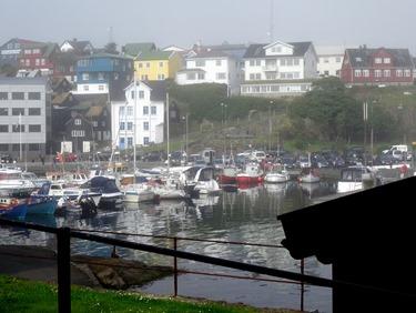 091.  Torshaven, Faroe Islands